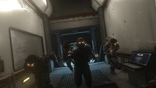 Official Call of Duty®: Advanced Warfare - Exo Zombies Teaser Trailer