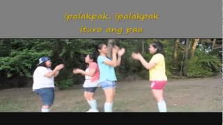 nursery rhymes (english, tagalog, cebuano)