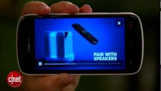 Nokia 808 PureView with 41-MP camera - First Look