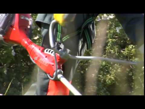 Efco DS3800 and DS4200 Petrol Brush Cutters