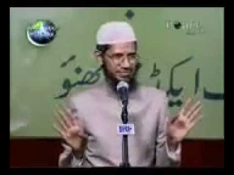 Dr zakir naik about Afghan  jihad.mp4