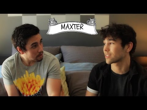 Bed Talk W/ Max Schneider - LARPING and PIMPING