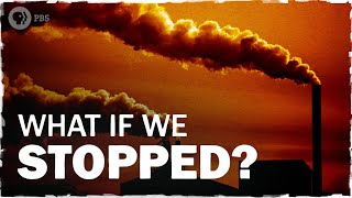 Will Climate Change Stop If We Stop Emitting Carbon Tomorrow?  | Hot Mess 🌎