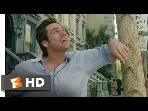 Bruce Almighty (1/9) Movie CLIP - This Is My Luck (2003) HD