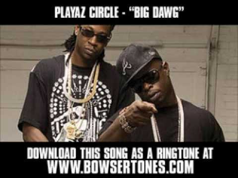 Playaz Circle ft. Lil Wayne and Birdman - Big Dawg [ New Video + Download ] Video