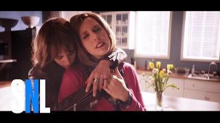 Totinos with Kristen Stewart - SNL