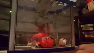 Mini Tsum Tsum Claw Machine Pt.2