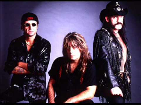 Motorhead - Summertime Blues