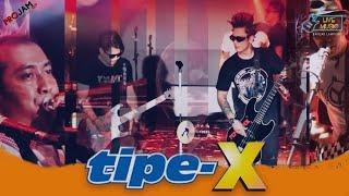tipe-X Live Bandar Lampung 13 Aug 2016