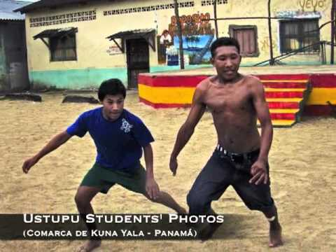 FSF Students' Photos (Palestine, Kuna Yala, North Uganda 2010/2011)