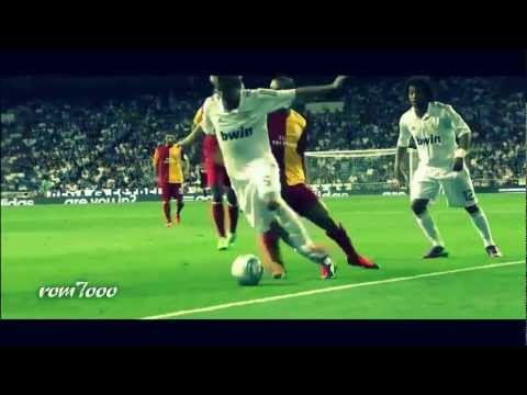 Fabio Coentrao Defences & Skills With Real Madrid