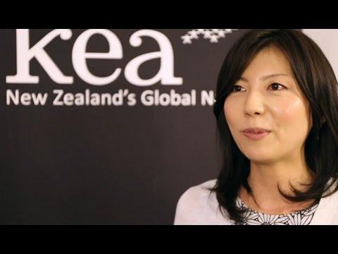 Kea's Inspire Tokyo at Google HQ