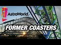 The Former Coasters of Six Flags Astroworld! MP3