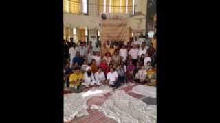 Art of Living VVM Deaddiction Centre - Save Punjab video