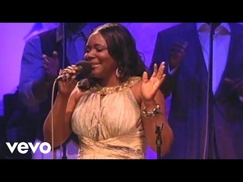 Tonya Baker - Miracles (Live)