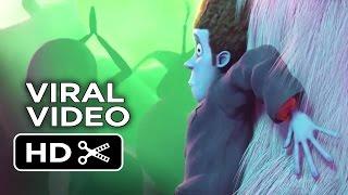 Hotel Transylvania - Hotel Transylvania 2 VIRAL VIDEO - Love Story (2015) - Adam Sandler Animated Movie HD