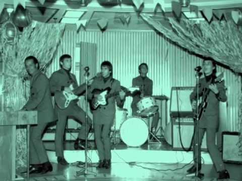 Os Cardeais -  Retrato De Um Homem Sozinho - 1968 video