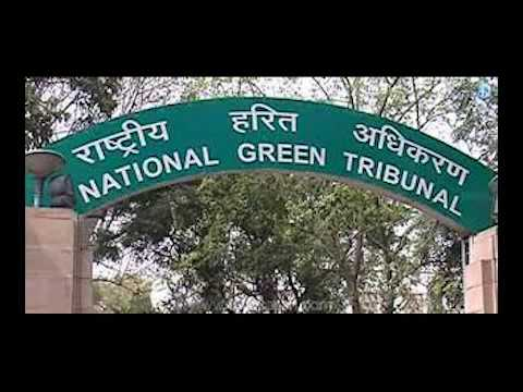 National Green Tribunal ordered to close Thermal Power Plants in 5 cities
