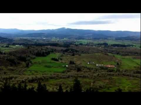 Thurston Hills Viewpoint Video