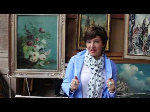 Женщина после 50 лет. Видеоблог писательницы Nr 17