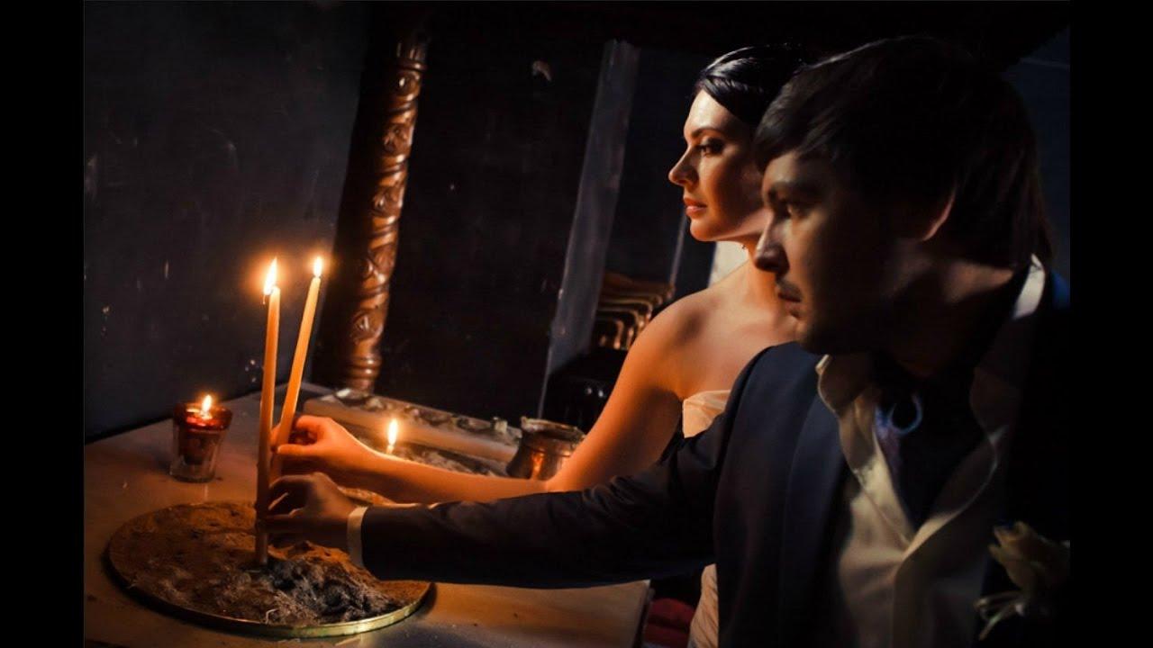 Ритуал приворота девушки по фото