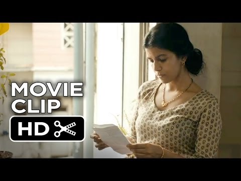 The Lunchbox Movie Clip - Life Is Busy (2014) - Indian Drama Hd video