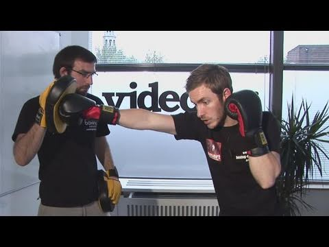 Boxing: How To Master The One-Two Combination Image 1