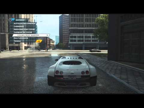 NEED FOR SPEED MOST WANTED 2012 - NUEVO DLC XBOX 360