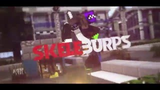 SkeleBurps - Blender/After Effects - By RemoteGFX & Fro