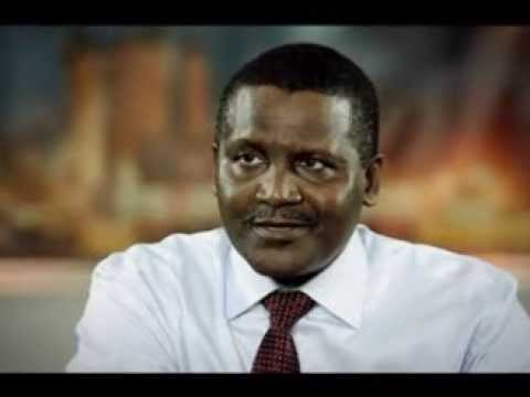 Forbes Names Aliko Dangote, 23rd Richest African In the World