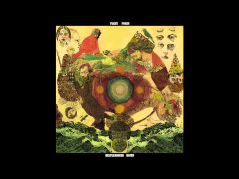 Fleet Foxes - Sim Sala Bim Music Videos