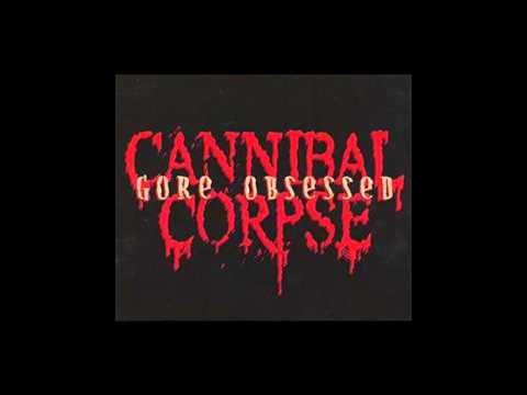 Cannibal Corpse - Hatchet To The Head