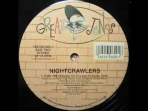 Nightcrawlers - Push The Feeling On 1992 - TRUE ORIGINAL VERSION !