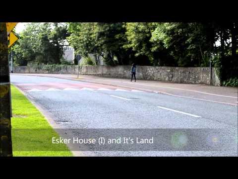 A Short History of Esker (Lucan)
