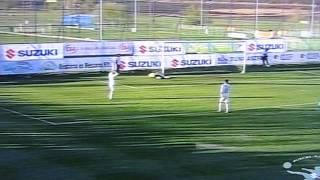 Videoton Puskás Academy - Budapest Honvéd MF Academy 0-7