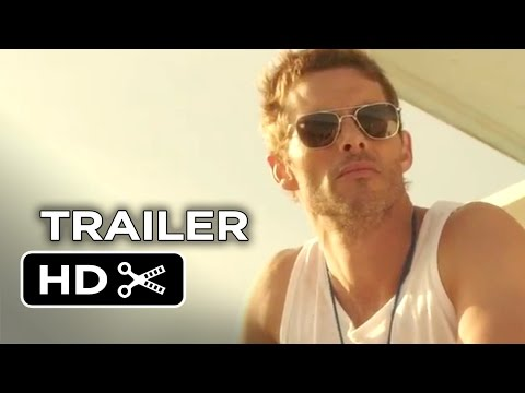 'The D Train' Official Trailer featuring Jack Black