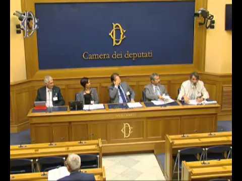 Roma - Conferenza stampa di Sergio Boccadutri (14.09.15)