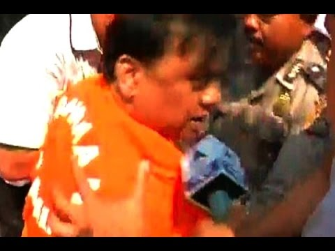 My life is at risk in Indonesia, says Chhota Rajan