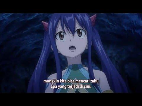 Fairy Tail - Episode 176 Sub Indonesia