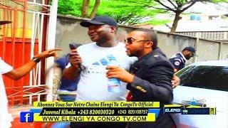 Urgent: Merveille Rambo Bitumba Na Trésor Nzinga En Plein Emission Afingi Bango Ba PD