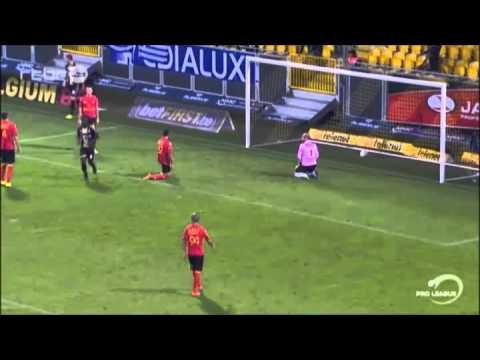Lokeren 3-2 Mechelen