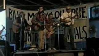 "Terry Smith Song: ""Far Side Banks of Jordan"" * Avoca Old Time Country Music Festival"