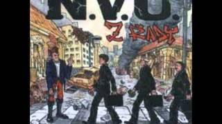 N.V.Ú.  - Bad boy