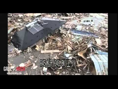 TWO YEARS AFTER 2011 JAPAN EARTHQUAKE (COMPILATION VIDEO)