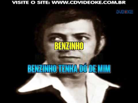 Paulo Sérgio   Benzinho