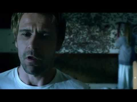NBC Official CONSTANTINE Trailer