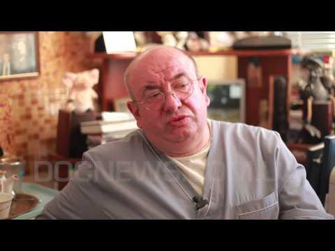 документальный фильм Доктор Лесков