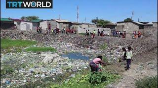 Zambia Cholera Outbreak: Street vending and public gatherings banned