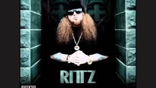 12) Rittz - Blowin my Mind   White Jesus Revival