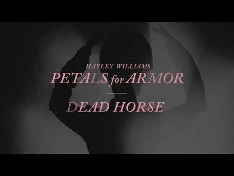 Hayley Williams – Dead Horse [official Audio]